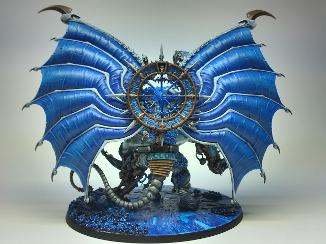 Tzeentch Demons