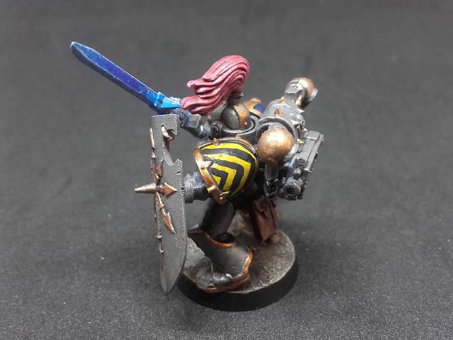 Iron Warriors: Kill Team Caedes