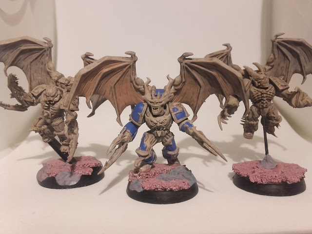 Cyclopia Cabal - Are they wings or jump packs?