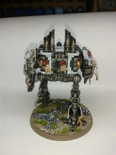 Penitent Engine - Baby got back!