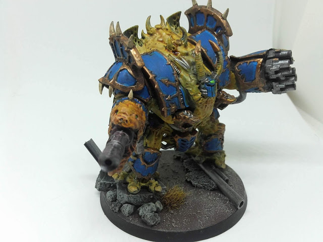 Thousand Sons Hellbrute