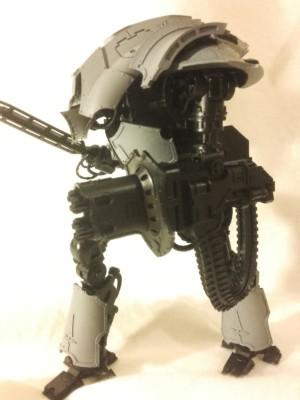 Knight Castigator
