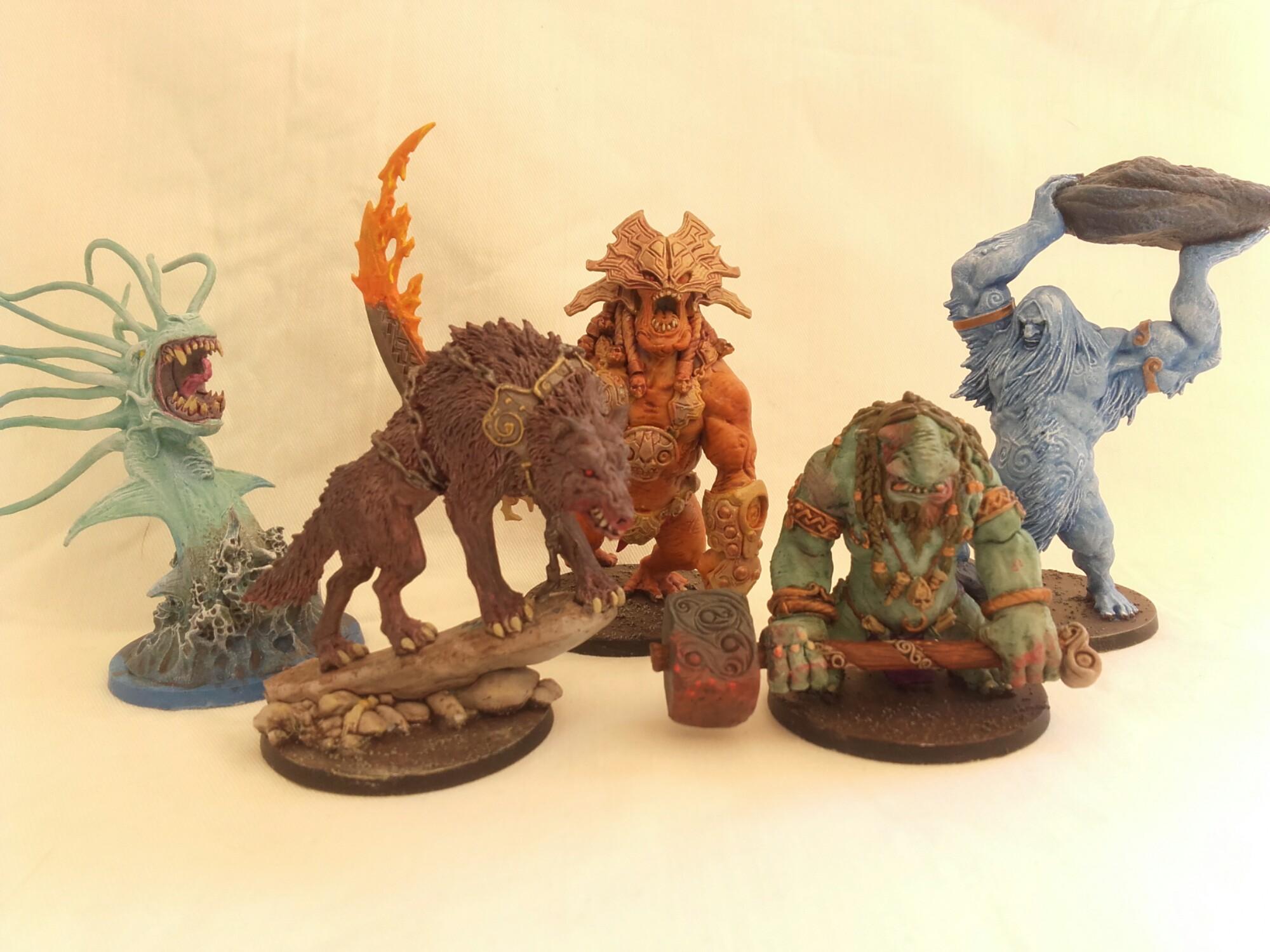 Ragnarok Monster Band