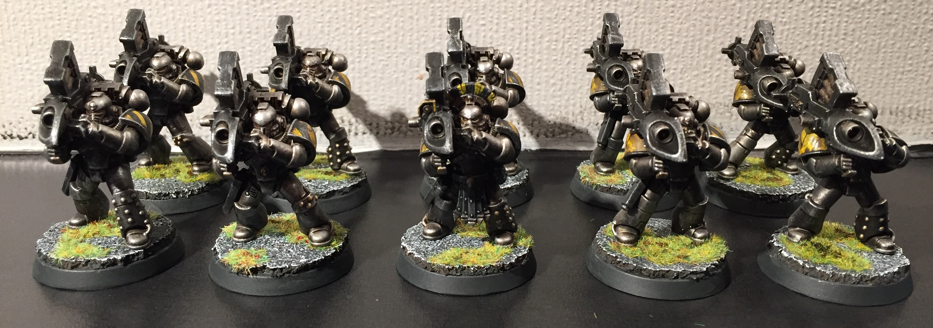Iron Warriors - Iron Havocs 2