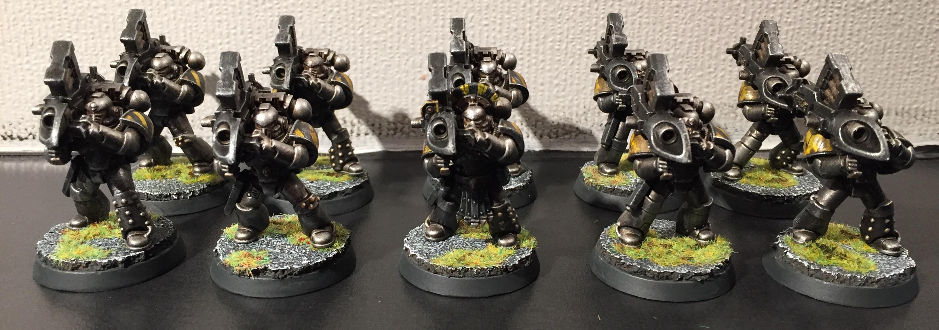 Iron Warriors - Iron Havocs 2