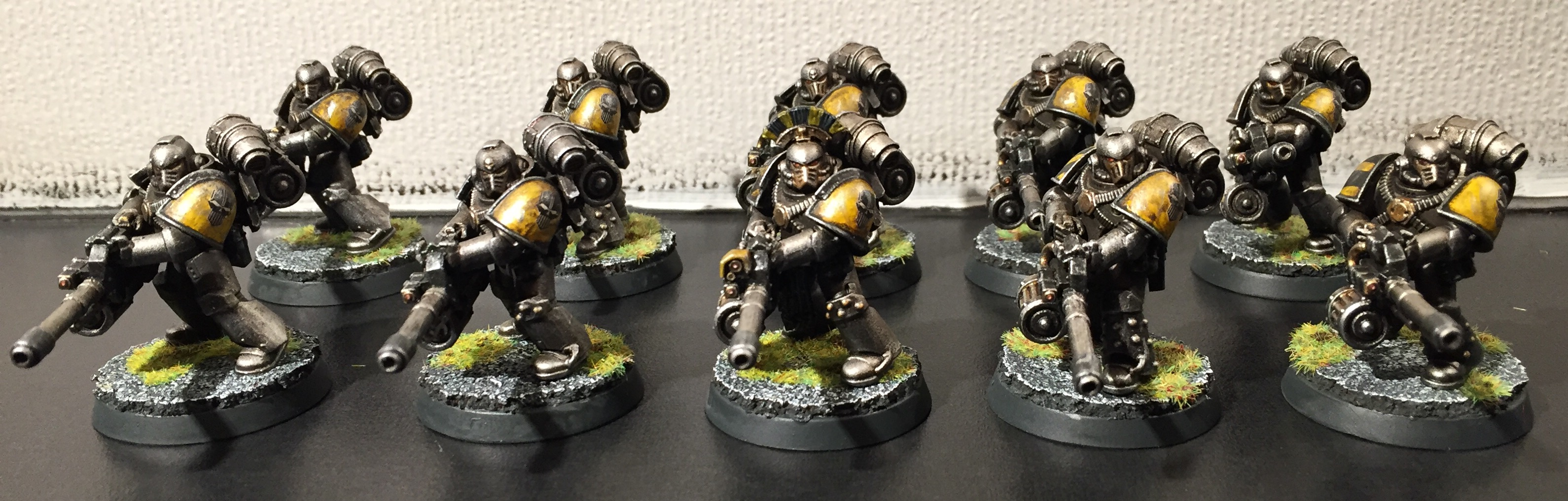 Iron Warriors - Iron Havocs 3