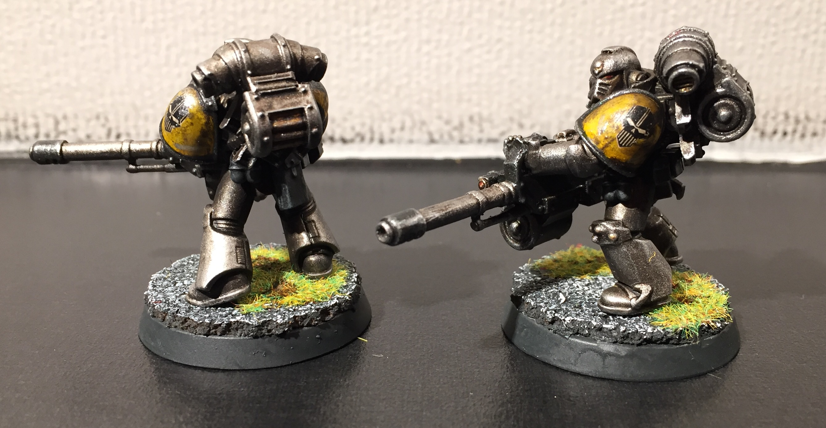 Iron Warriors - Iron Havocs 6