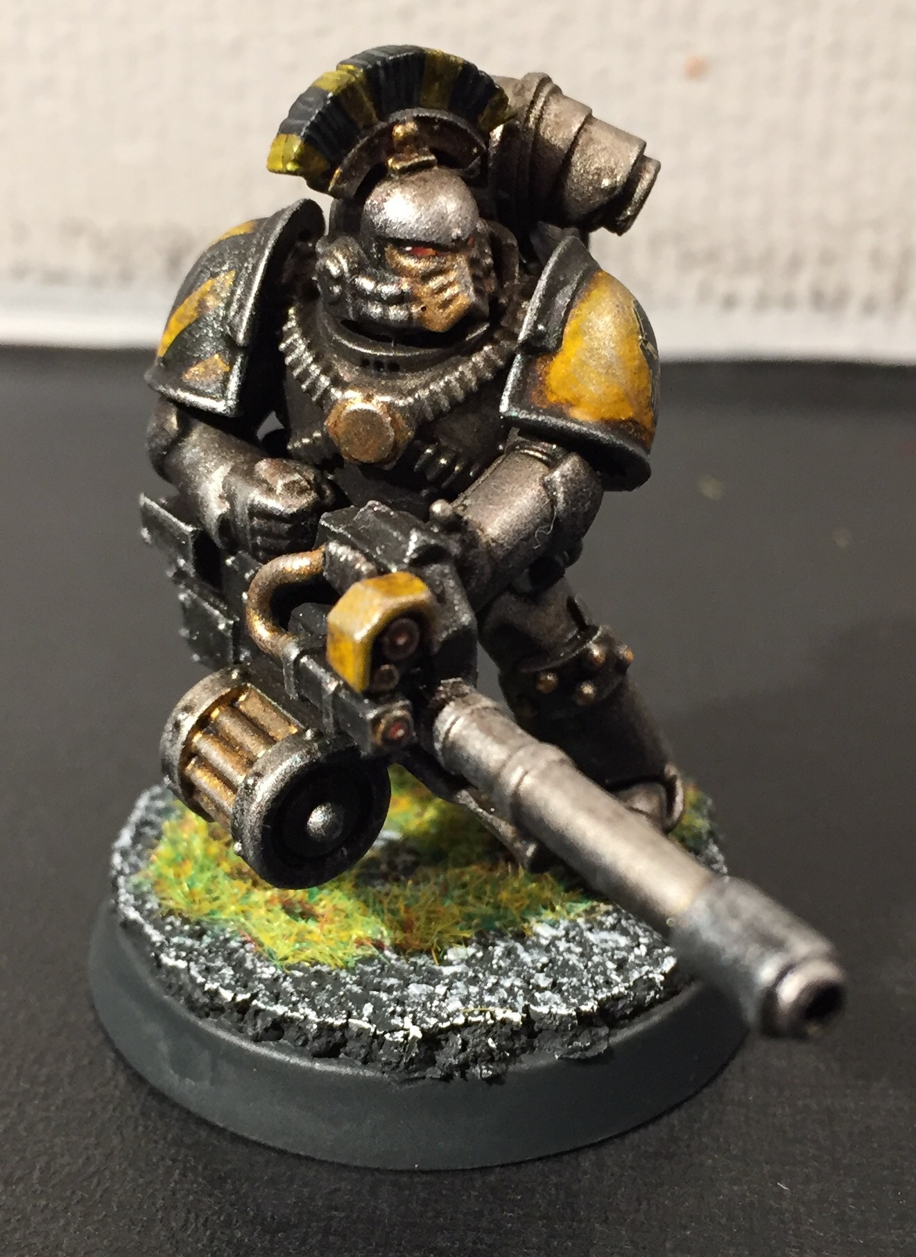 Iron Warriors - Iron Havocs 9