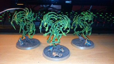Thousands Sons spawn conversion