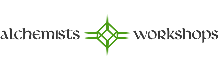 Alchemists Workshops logo
