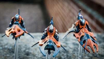 dark eldar jetbikes 3