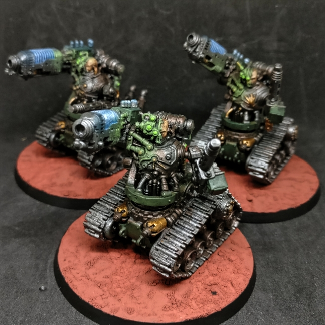 Kataphron destroyers 1