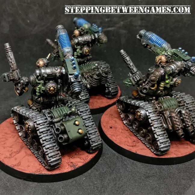 Kataphron destroyers 2