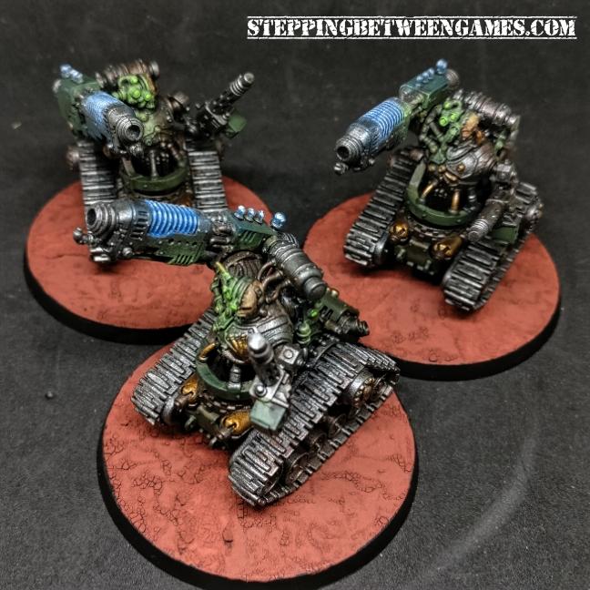 Kataphron destroyers 3