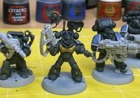black Templar devastators squaduary