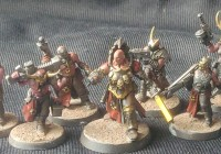 Blackstone fortress chaos cultists